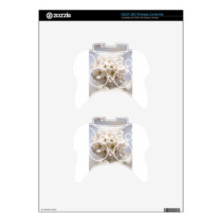 Cherry Blossom Xbox 360 Controller Decal