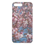 Cherry Blossoms and Blue Sky Spring Floral iPhone 8 Plus/7 Plus Case