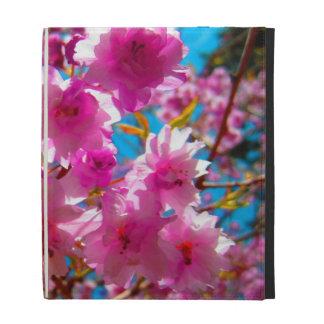Cherry Blossoms iPad Cases