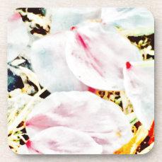 Cherry blossoms ! coaster