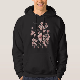 Cherry-blossoms Hoodie