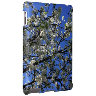 Cherry Blossoms in Spring iPad Case