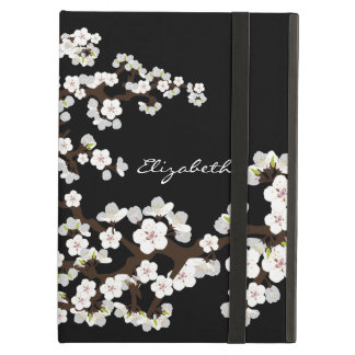 Cherry Blossoms iPad 2, 3, 4 Case with Kickstand iPad Covers