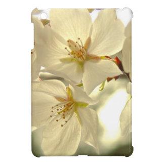 Cherry Blossoms iPad Mini Cover