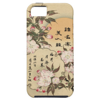 Cherry blossoms iPhone 5 Case-Mate Case