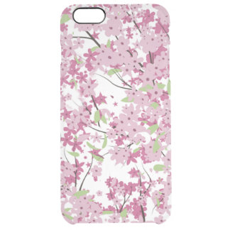 Cherry Blossoms iPhone 6/6S Plus Clear Case Uncommon Clearly™ Deflector iPhone 6 Plus Case