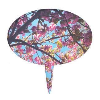 Cherry Blossoms.JPG Cake Topper
