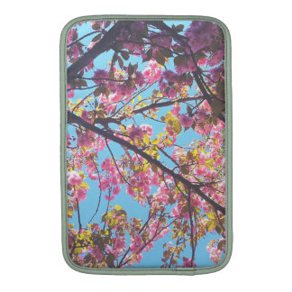 Cherry Blossoms.JPG Sleeve For MacBook Air