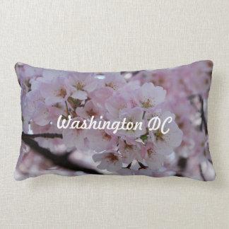 Cherry Blossoms Lumbar Pillow