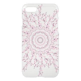 Cherry Blossoms Mandala iPhone 8/7 Case