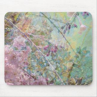 Cherry Blossoms Mousepads