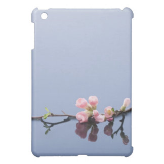 Cherry blossoms on water case for the iPad mini