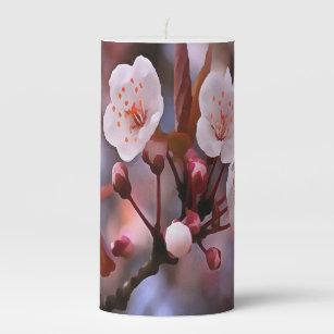 26af0380af8 Japanese Cherry Blossom Candles   Candle Holders