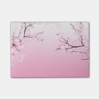 Cherry Blossoms Post-it® Notes