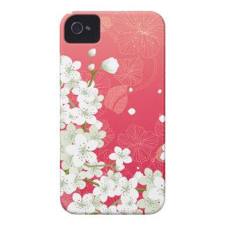 Cherry Blossoms Sakura Case-Mate iPhone 4 Case