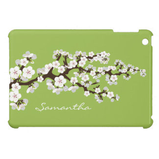 Cherry Blossoms Sakura iPad Mini Case (apple)