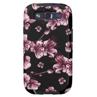 Cherry Blossoms Sakura Samsung Galaxy S3 Cover