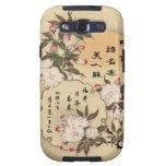 Cherry blossoms Samsung Galaxy Case-Mate Case Samsung Galaxy S3 Cover