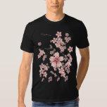 Cherry blossoms shirt