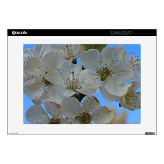 Cherry Blossoms Skin For Laptop