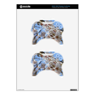Cherry Blossoms Xbox 360 Controller Decal