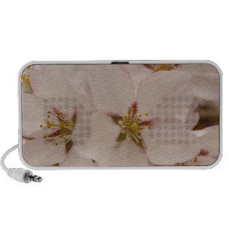 Cherry Blossoms Portable Speaker