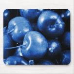 Cherry Blues - Mousepad