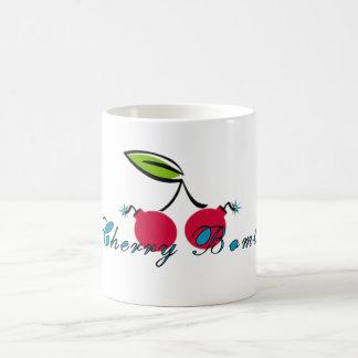 Cherry Bomb Coffee Mug