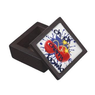 Cherry Bomb Premium Gift Box