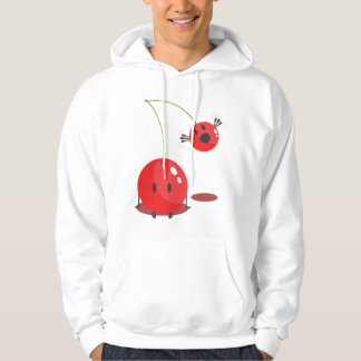 Cherry Bros Hoodie