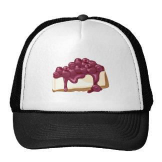 Cherry Cheesecake Trucker Hat