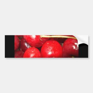 Cherry - Cherries Bumper Sticker