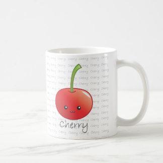 Cherry - Cherry Coffee Mug