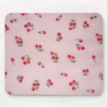 Cherry, Cherry Quite Contrary Mouse Pads