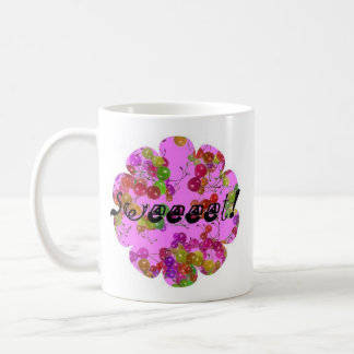 Cherry, Cherry, SWEET Coffee Mug
