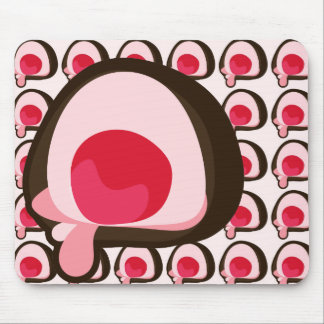 CHERRY CORDIAL MOUSE PAD