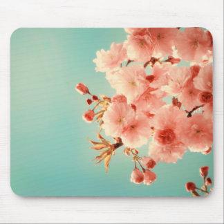cherry cream Mousepad