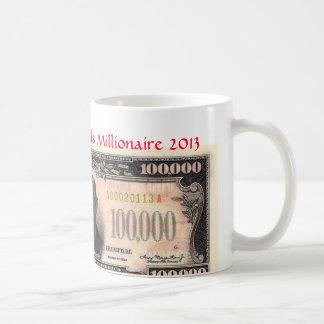 cherry creek schools prize coffee mugs