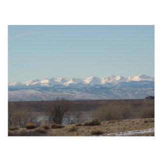 Cherry Creek State Park Landscape Post Cards
