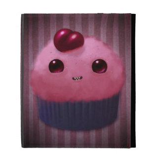 Cherry Cupcake iPad Cases