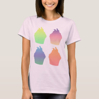 Cherry cupcakes (C) T-Shirt