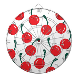 Cherry Dart Board