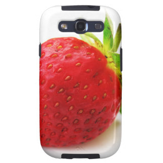 Cherry Fruit Health Remind Healthy Pink Passion Be Samsung Galaxy SIII Cover