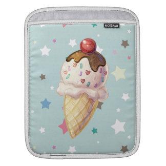 Cherry Fudge Icecream Sleeve For iPads