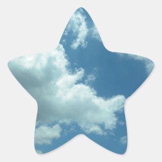 CHERRY HILL NewJersy USA Skyline Photo Spring June Star Sticker