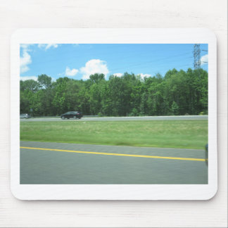 CHERRY HILL NJ JERSEY USA GIFTS NATURE GREEN MOUSE PAD