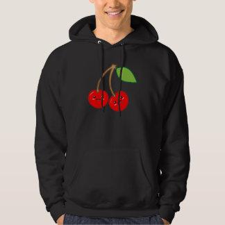 Cherry Hoodie