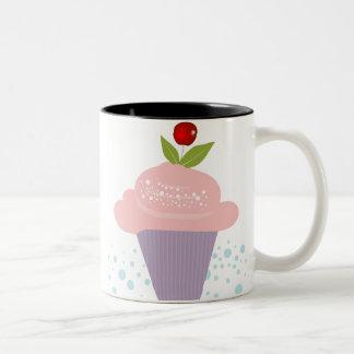 Cherry Ice Cream Mug