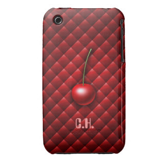 Cherry iPhone 3G/3Gs Case iPhone 3 Covers