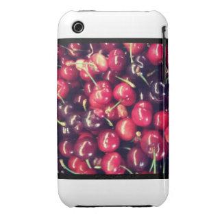 Cherry iPhone 3g/3gs Hard Shell Case
